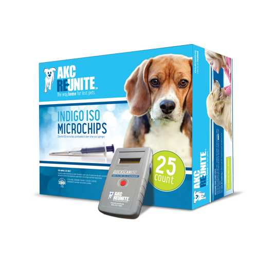 AKC Reunite Pet Microchip Coupon Codes