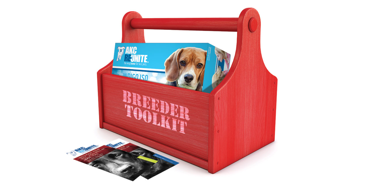 Breeder-Toolkit
