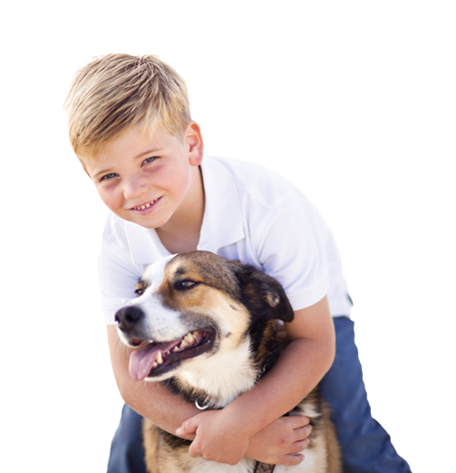 Pet Recovery Service & Pet ID for Pet Owners
