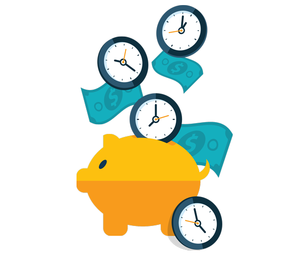 Save Time and Money with AKC Reunite