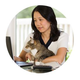 Enrolling in Lost Pet Recovery Service