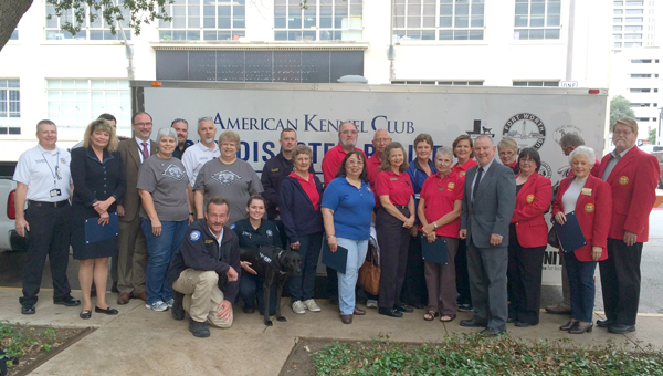 Fort-Worth-AKC-PDR-Group-Shot