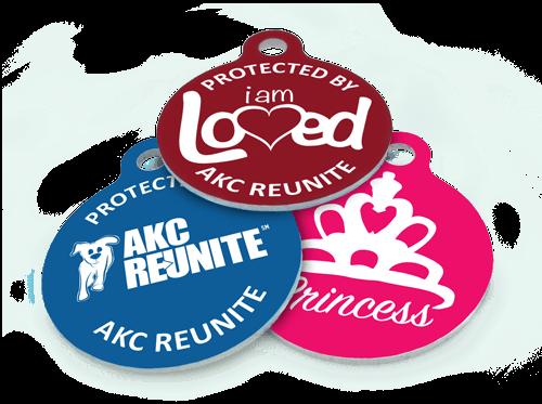Lost Pet Recovery Service | Pet Microchips | AKC Reunite