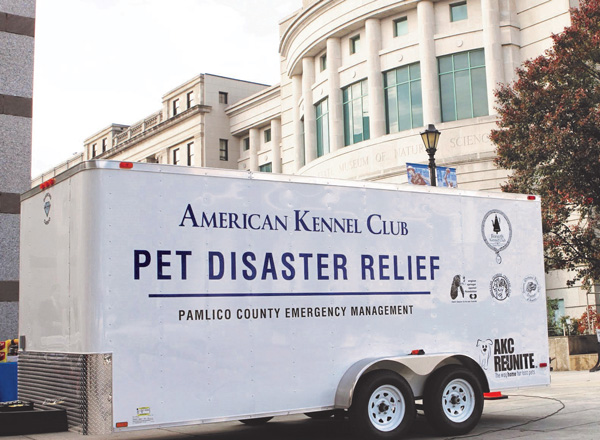 Disaster and Storm Updates   AKC Reunite